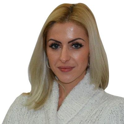 Ivana Jordanov Miletić