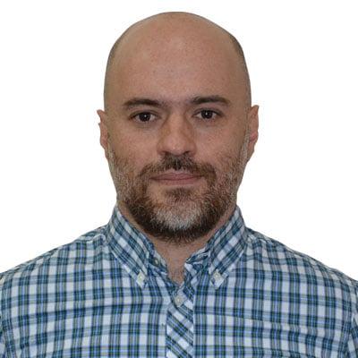Mladen Tošić
