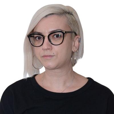 Snežana Zarev